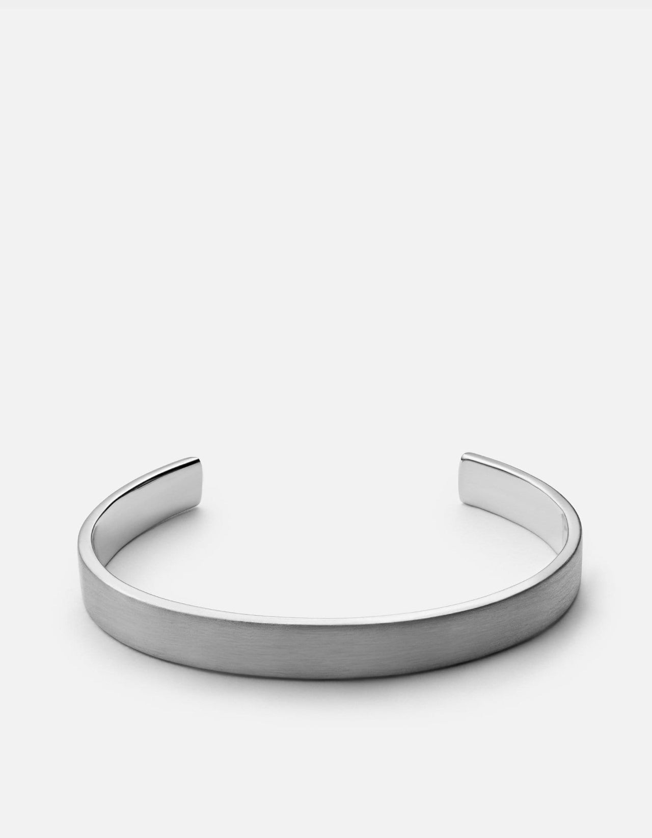 Best Place Sale Online Label matte sterling-silver cuff Miansai Hot Sale Cheap Price Sale 100% Authentic Get Authentic For Sale 0rBwCAF
