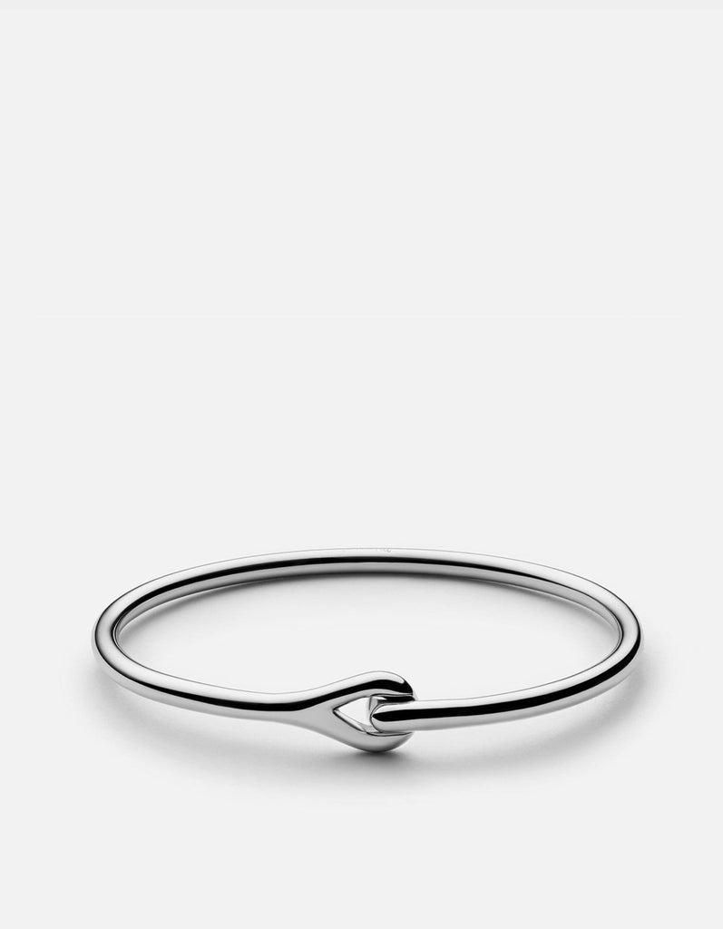 Neo Cuff, Sterling Silver | Women's Cuffs | Miansai