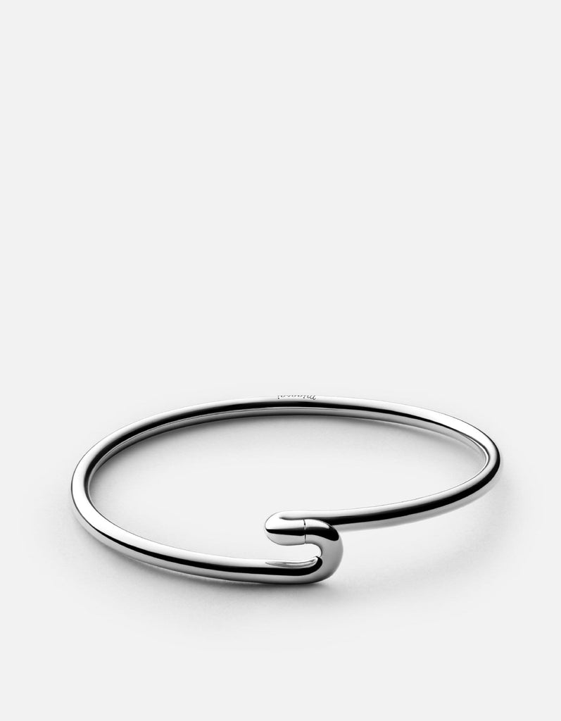 Miansai - Cove Cuff, Sterling Silver