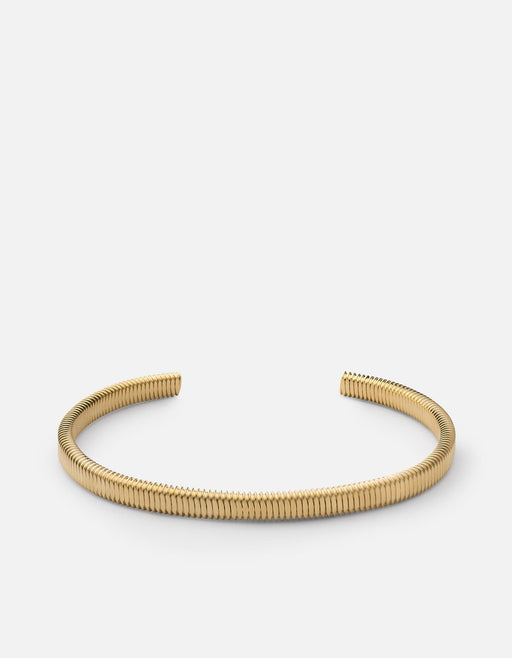 Miansai - Thread Cuff, Gold