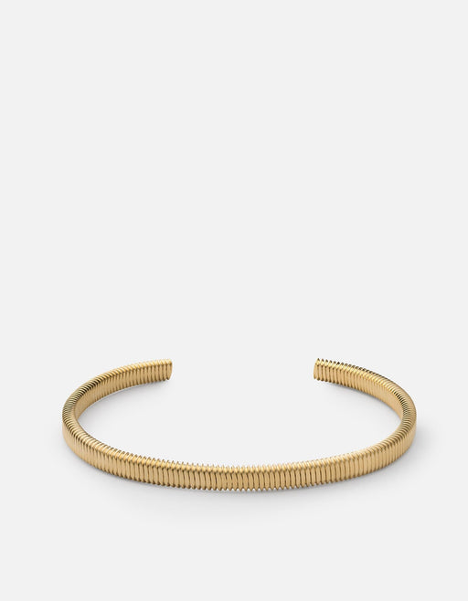 Thread Cuff,  Matte Gold | Men's Cuffs | Miansai