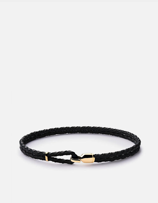 Trice Choker, Gold Plated | Women's Necklaces | Miansai