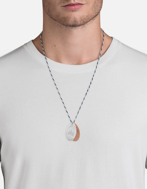 Penny Cord Necklace, It Was All A Dream | Men's Necklaces | Miansai