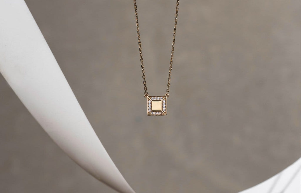 Women's Necklaces - Aria Necklace