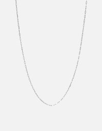 1.7mm Cable Necklace, Sterling Silver | Men's Necklaces | Miansai