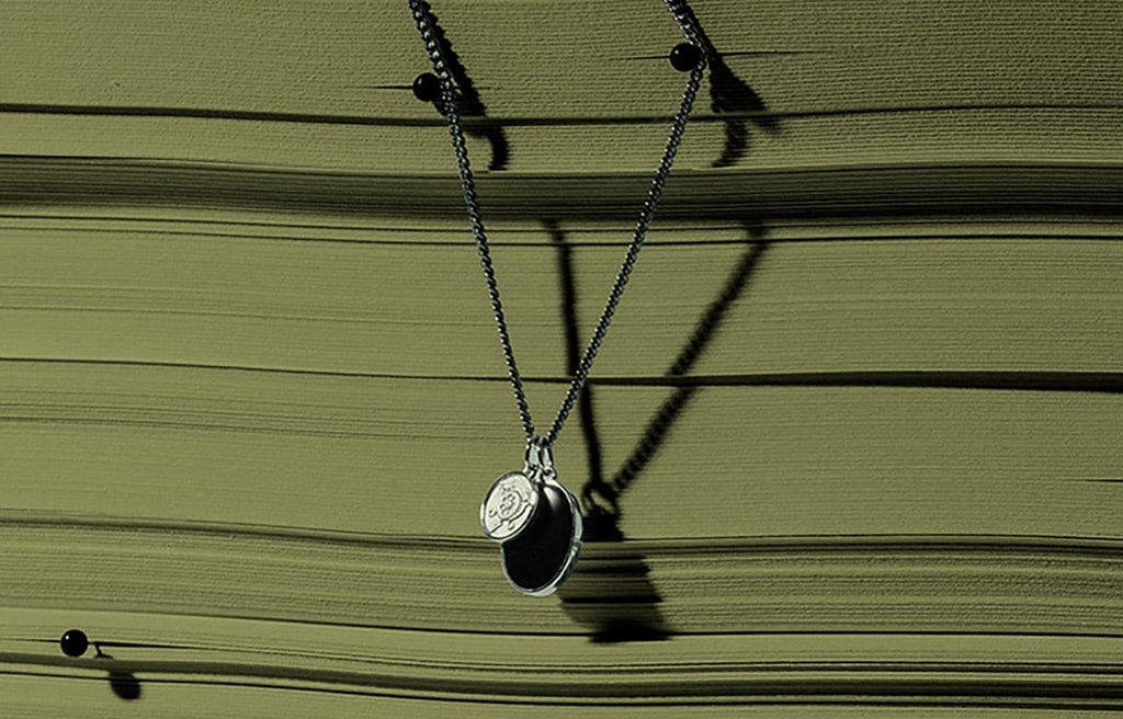 Men's Necklaces - The Heritage Necklace