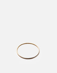 Wire Ring, 14k Gold | Women's Rings | Miansai