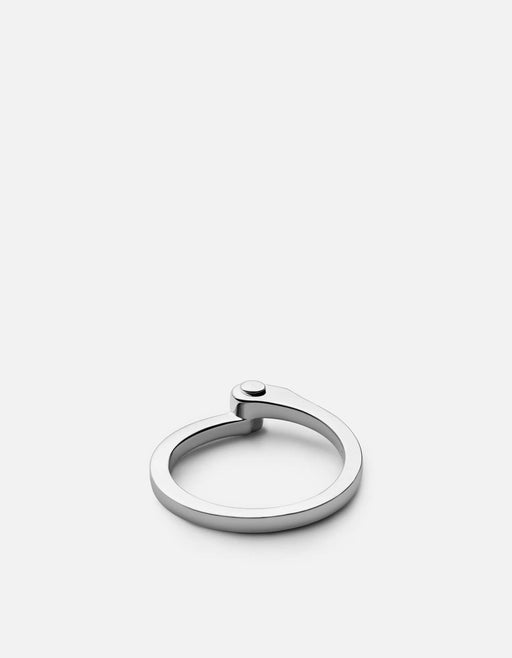 Nyx Ring, Sterling Silver, Polished | Women's Rings | Miansai
