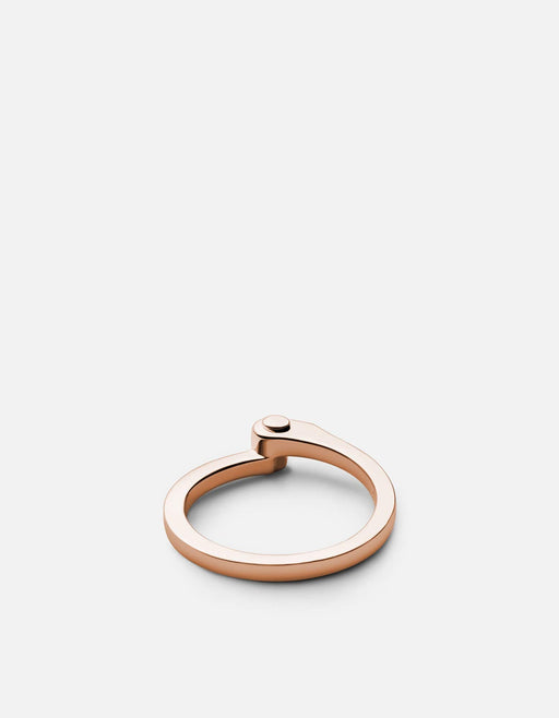 Miansai - Nyx Ring, Rose