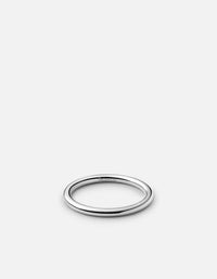 Cirque Ring, Sterling Silver | Men's Rings | Miansai
