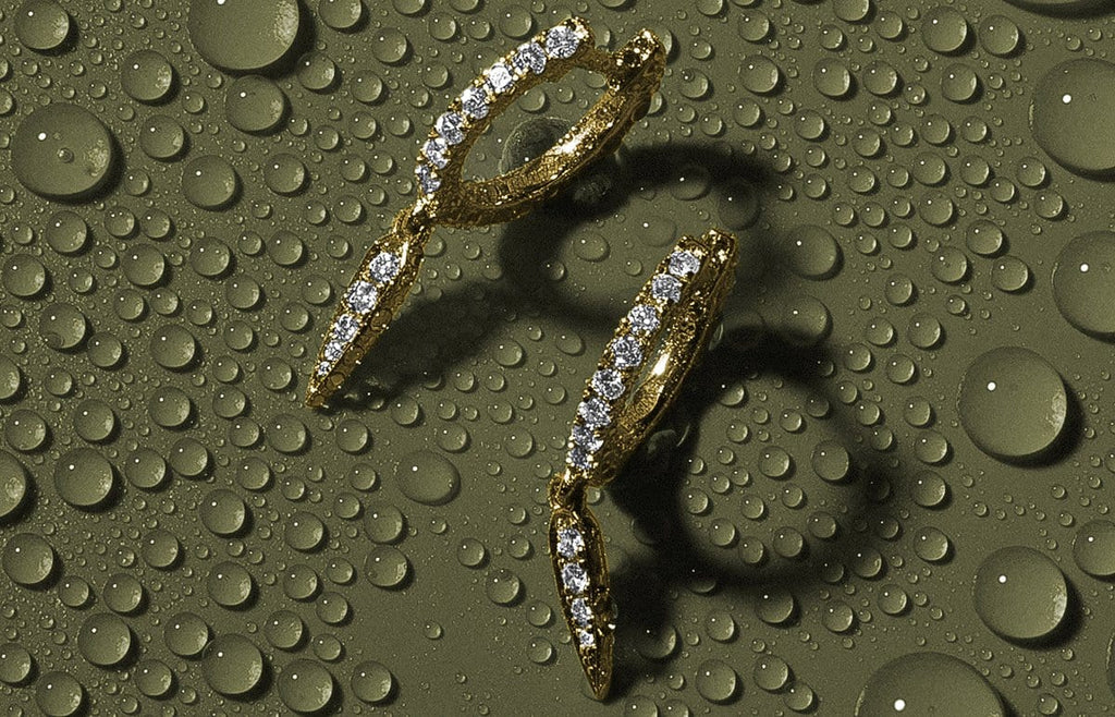 Women's Earrings - Talon Earrings