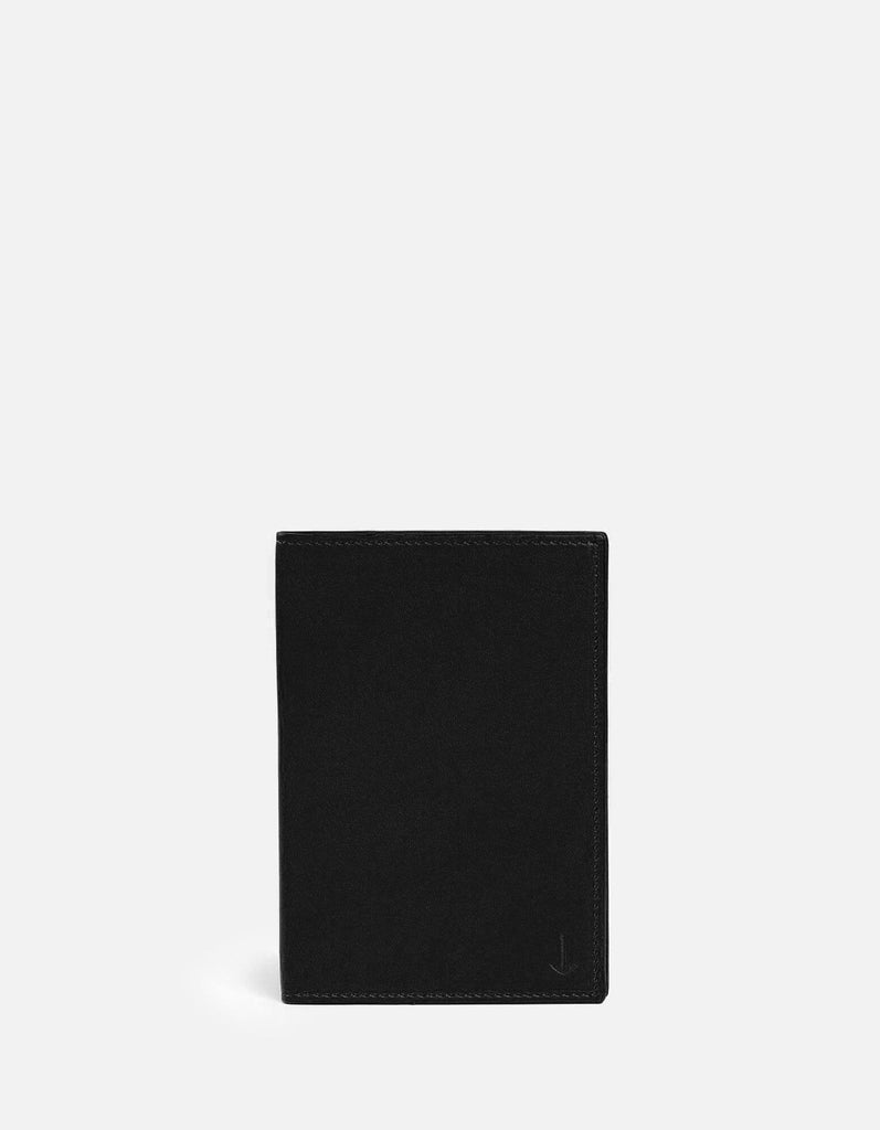 Miansai - Modern Passport Wallet, Black