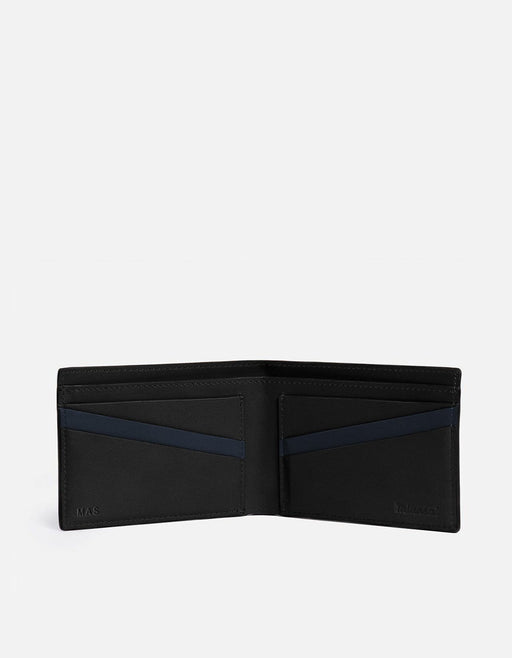 Miansai - Modern Billfold, Black