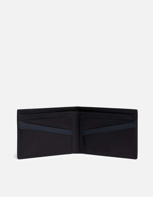 Miansai - Modern Billfold, Black/Navy