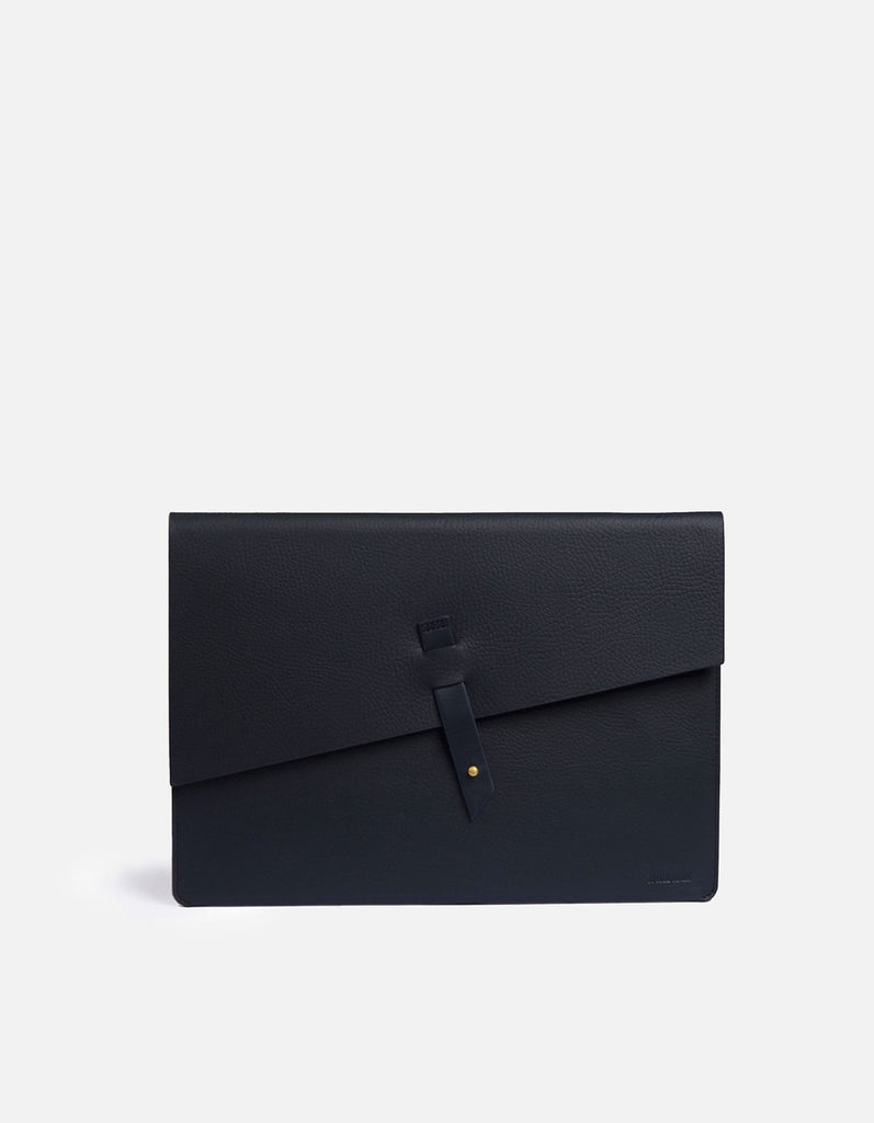 Miansai - Portfolio, Textured Navy