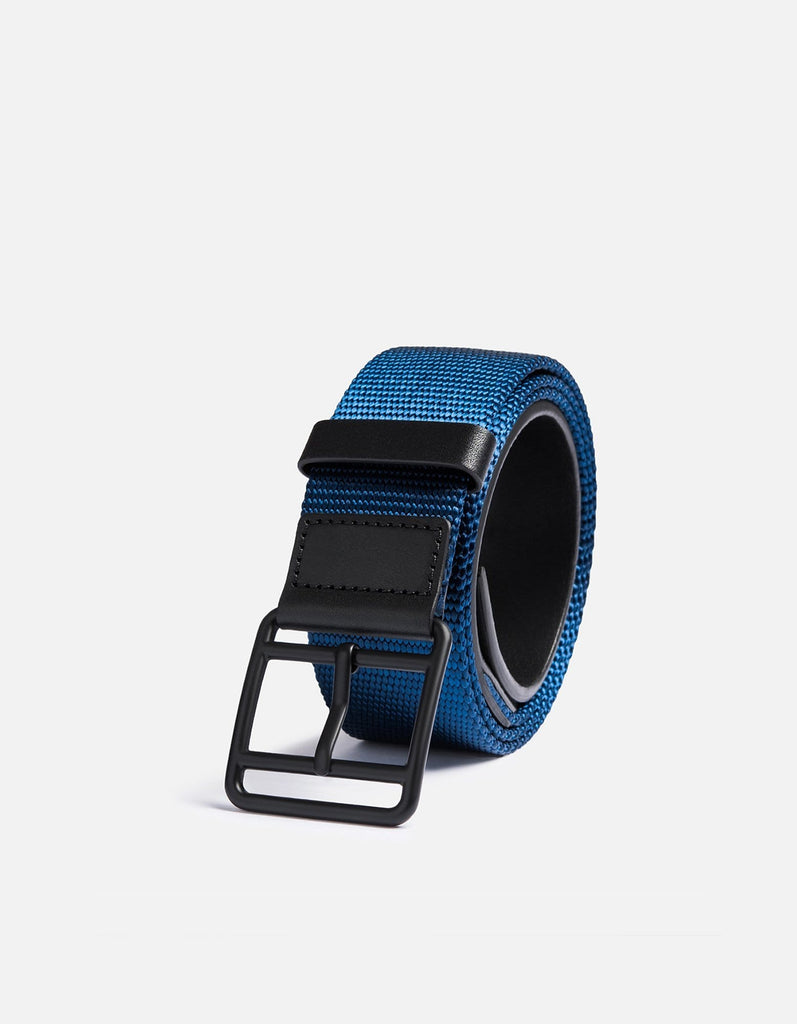 Miansai - Webbing Belt, Navy/Black