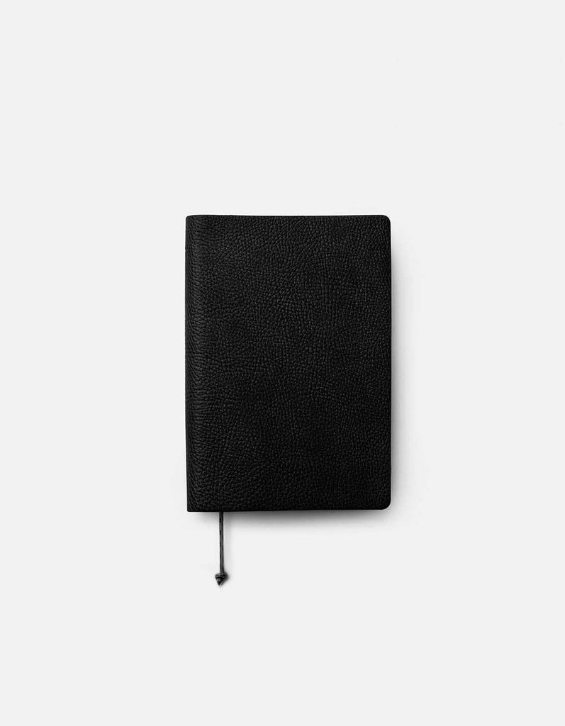Miansai Journal w/Rope, Asphalt | Accessories | Miansai