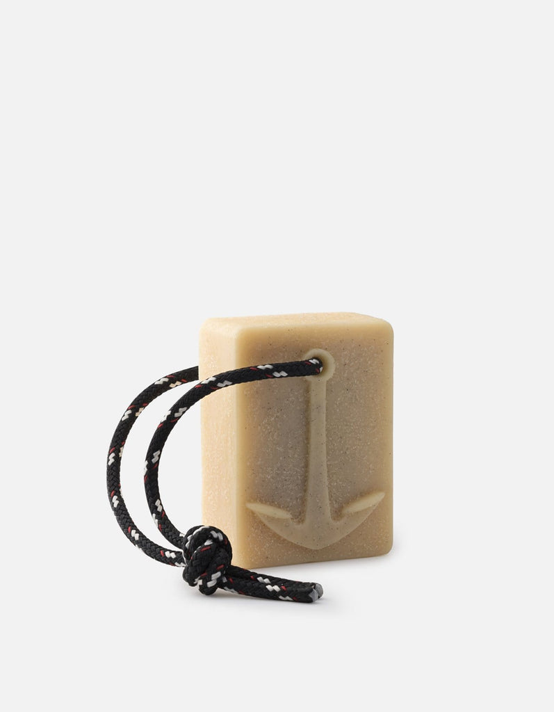 Soap on a Rope, Seymour Butts | Dry Goods | Miansai
