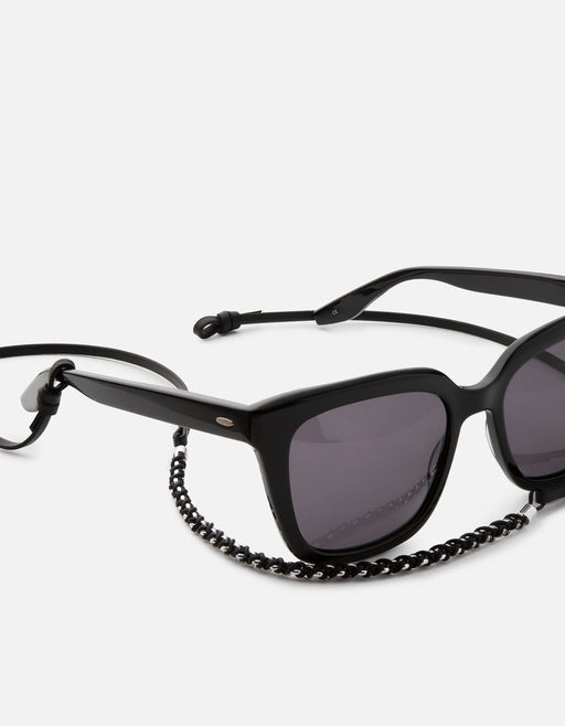 Nexus Chain Sunglass Safety, Sterling Silver | Men's Sunglasses | Miansai