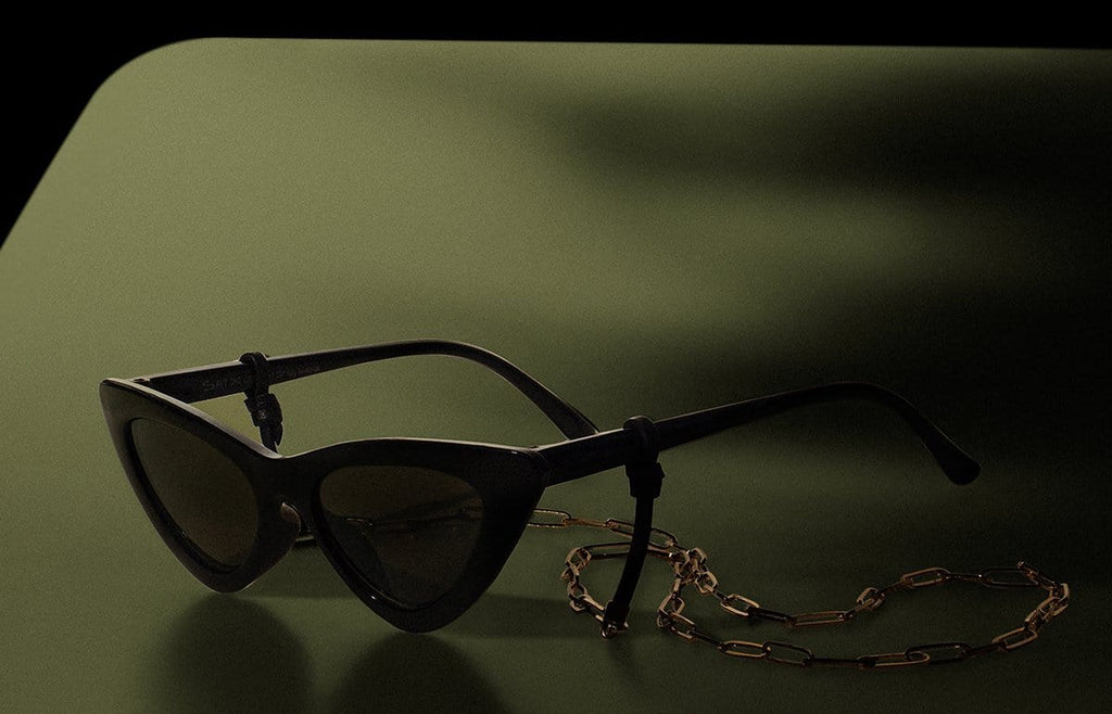 Dry Goods - The Volt LInk Sunglass Chain