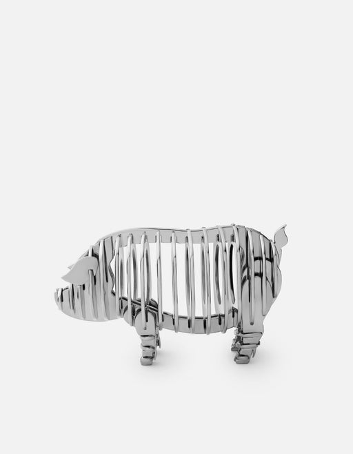 The Fat Piggy, Sterling Silver | Dry Goods | Miansai
