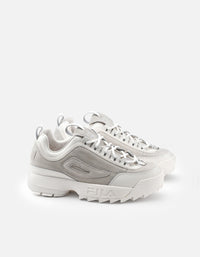 Disruptor FILA Leather Sneaker, Off-White | Dry Goods | Miansai