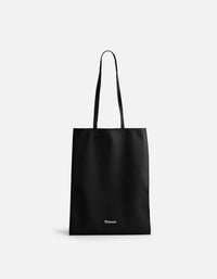 Black Tote Bag, O/S - Miansai