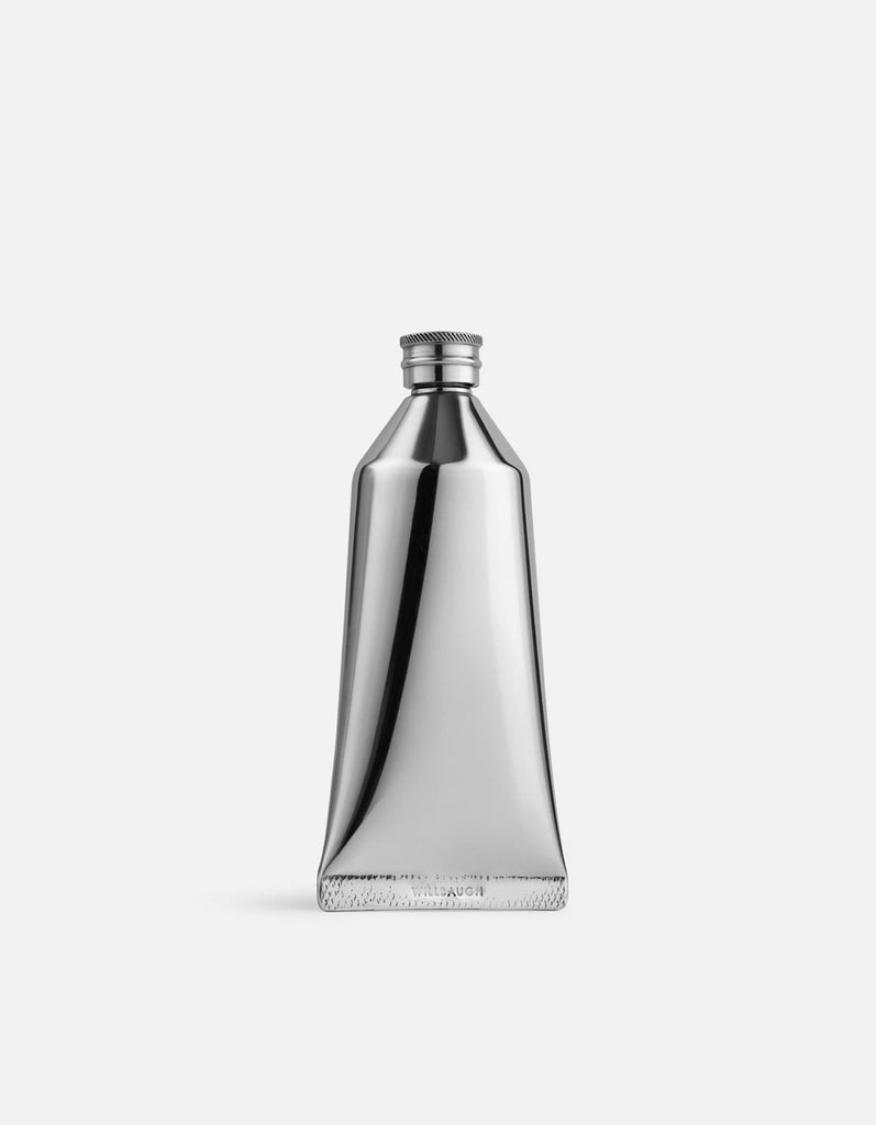 Pewter Flask | Dry Goods | Miansai