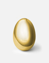 Miansai - Golden Egg, 18k Gold