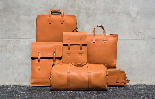 Miansai - Designer Leather Bags