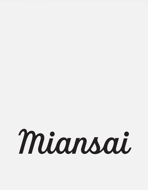 Miansai - Celigo Test Item
