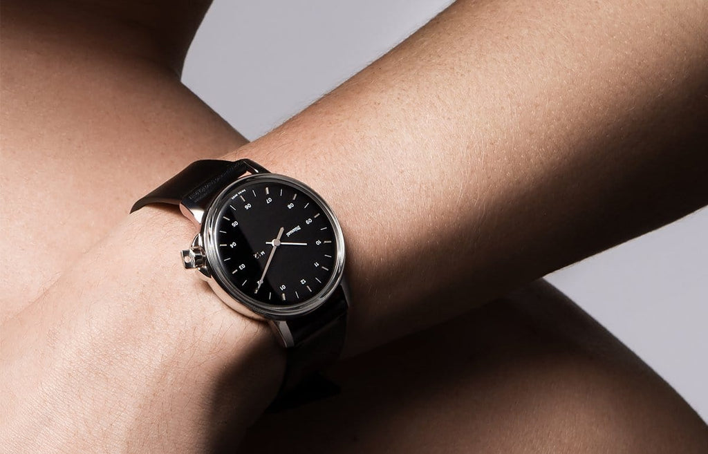 Watches - The M12 Swiss