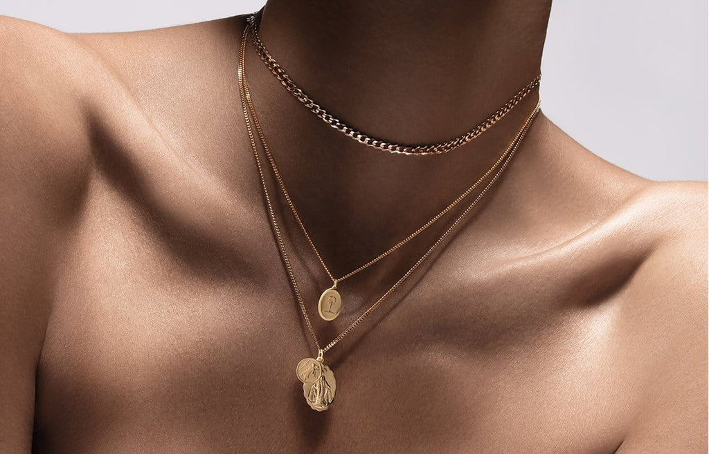 View Women's Necklaces - Layered Necklaces