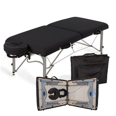 Pisces Pro NEW WAVE II Lite Portable Massage Table - MyMassageTable