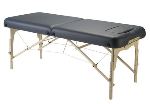 Nirvana 2n1 Portable Massage Table Package - MyMassageTable
