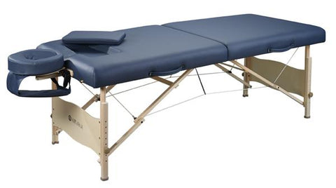 Nirvana Zen Massage Table Package - MyMassageTable