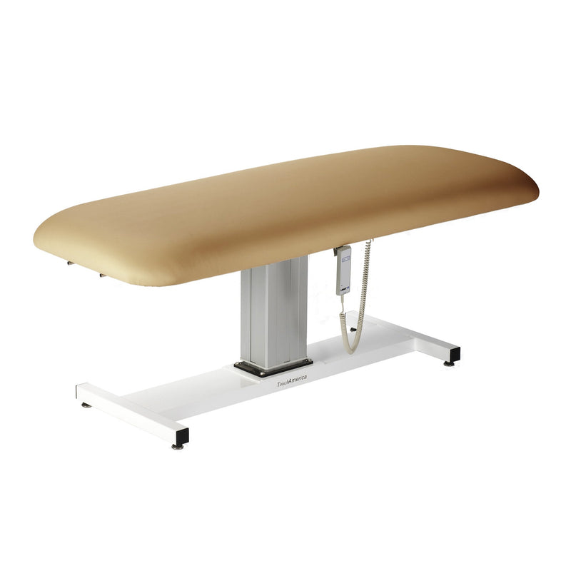TouchAmerica Aphrodite Battery Hydrotherapy Table