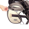 Image of Master Massage the Husky Apollo XXL Portable Massage Chair Package