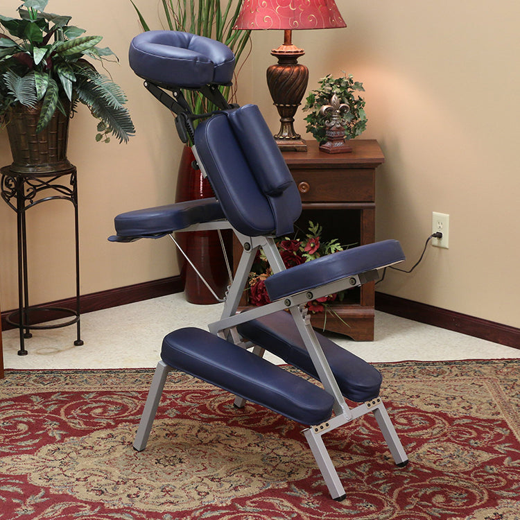 Custom Craftworks Solutions Series Melody Portable Massage Chair