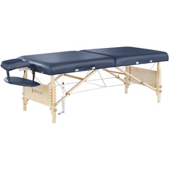 "Master Massage 30"" Coronado Therma-Top Portable Massage Table Package"
