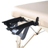 "Image of Master Massage 30"" Coronado Therma-Top Portable Massage Table Package"