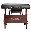 "Image of Master Massage 30"" Del Ray Portable Massage Table Package"