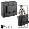 "Image of Master Massage 30"" Del Ray Portable Massage Table Package with Therma-Top"