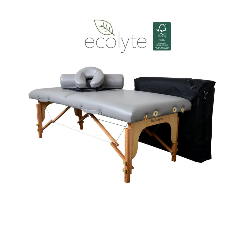 Touch America Ecolyte Massage Table