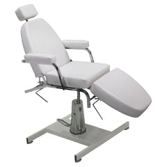 Pibbs Facial Chair with Hydraulic Base