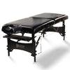 "Image of Master Massage 30"" Galaxy Therma-Top Portable Massage Table Package"