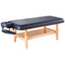 "Master Massage 30"" Laguna Stationary Massage Table Package"