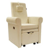Image of USA Salon & Spa Lumina Pedicure Chair