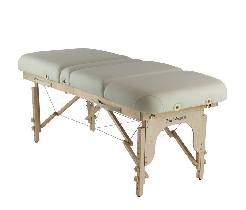 TouchAmerica Portable MultiPro Massage Table