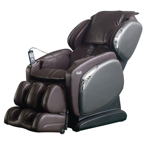 Osaki 4000LS Massage Chair - MyMassageTable